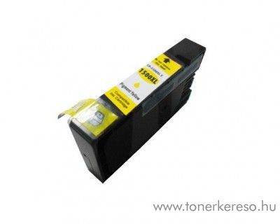 Canon MAXIFY MB2050 (PGI-1500XL) utángyártott yellow patron Canon Maxify MB2755 tintasugaras nyomtatóhoz