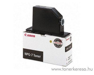 CANON NPG 7 Canon NP6025 fénymásolóhoz