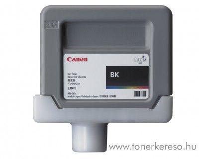 Canon PFI-303BK eredeti fekete black tintapatron 2958B001AA Canon imagePROGRAF iPF820 PRO tintasugaras nyomtatóhoz