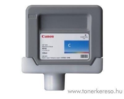 Canon PFI-303C eredeti cyan tintapatron 2959B001AA Canon imagePROGRAF iPF820 PRO tintasugaras nyomtatóhoz