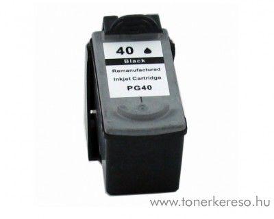 Canon PG40 kompatibilis tintapatron PG40FU Canon PIXMA MP180 tintasugaras nyomtatóhoz