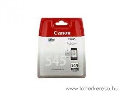 Canon PG-545 eredeti black tintapatron 8287B001 Canon Pixma MG2400 Series tintasugaras nyomtatóhoz