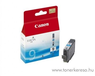 Canon PGI 9 cyan tintapatron PGI-9 C