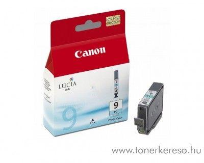 Canon PGI 9 fotó cyan tintapatron PGI-9 PC