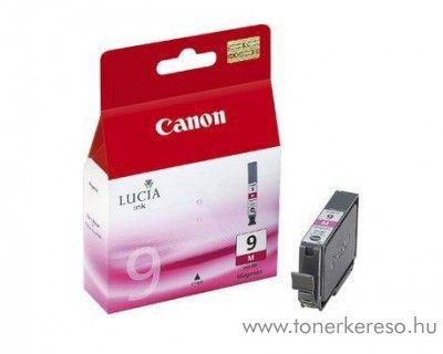 Canon PGI 9 magenta tintapatron PGI-9 M Canon PIXMA MX9500 tintasugaras nyomtatóhoz