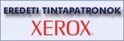 Xerox eredeti toner