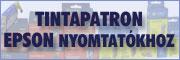 Tintapatron EPSON nyomtatókhoz