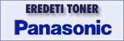 Panasonic eredeti toner