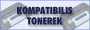 Kompatibilis tonerek
