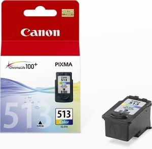 Canon CL 513 tintapatron Canon PIXMA MX330 tintasugaras nyomtatóhoz