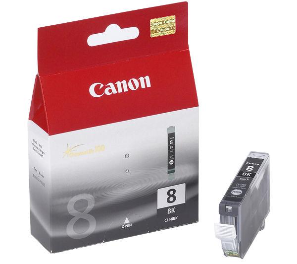 Canon CLI 8 fekete tintapatron Canon PIXMA iP4200X tintasugaras nyomtatóhoz