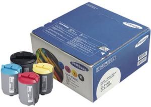 Samsung CLP-300 lézertoner kit