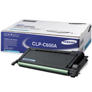 Samsung CLP-C600A lézertoner cyan Samsung CLP-600N lézernyomtatóhoz