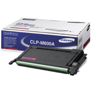Samsung CLP-M600A lézertoner magenta Samsung CLP-650 lézernyomtatóhoz