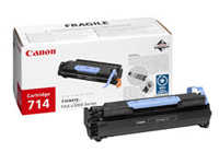 Canon Cartridge 714 lézertoner Canon Fax L 3000 IP faxhoz