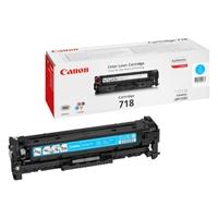 Canon Cartridge 718 Cyan lézertoner Canon i-SENSYS MF8380Cdw  lézernyomtatóhoz