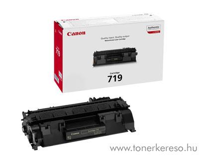 Canon Cartridge 719 lézertoner Canon i-Sensys MF5840dn lézernyomtatóhoz