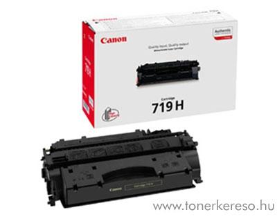 Canon Cartridge 719H lézertoner Canon i-Sensys MF5840dn lézernyomtatóhoz