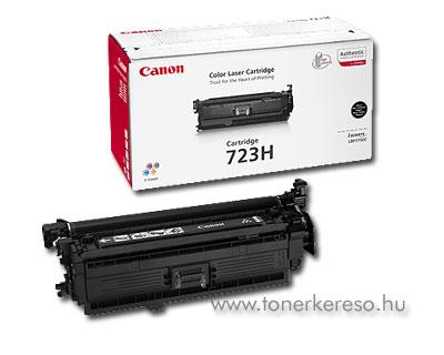 Canon Cartridge 723H Fekete lézertoner nagykapacitású