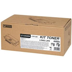 Sagem CTR-365 toner