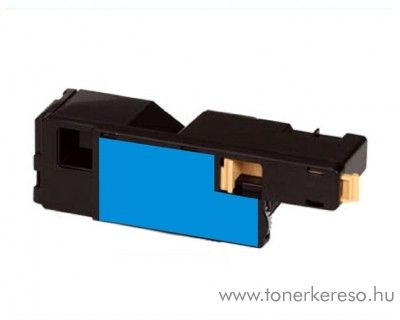 Dell C1760nw/C1765nf utángyártott cyan toner FUD1760C