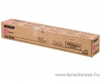 Develop ineo+ 220/280 (TN216M) eredeti magenta toner A11G3D1