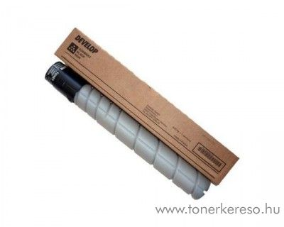 Develop ineo+ 227/287 (TN221K) eredeti black toner A8K31D0