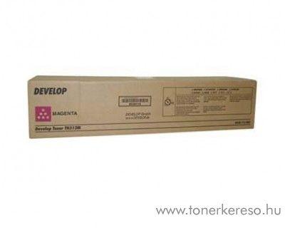 Develop ineo+ 300/351 (TN312M) eredeti magenta toner 8938715