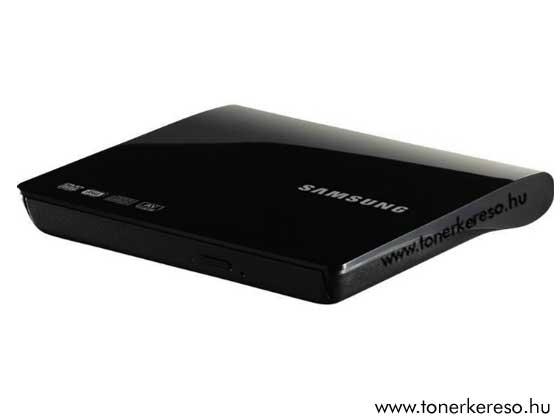 DVD-RW Samsung SE-208AB/TSBS USB fekete