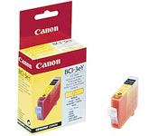 Canon BCI 3 Y tintapatron Canon BJC-6500 tintasugaras nyomtatóhoz