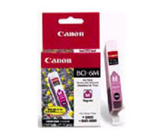 Canon BCI 6 M tintapatron Canon i965 tintasugaras nyomtatóhoz
