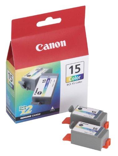 Canon BCI 15 C tintapatron Canon i80 tintasugaras nyomtatóhoz