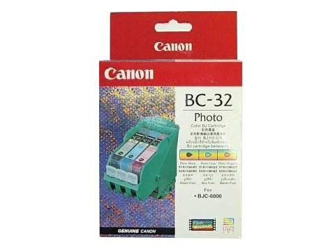 Canon BC 32 Ph tintapatron