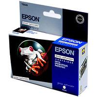 Epson Tintapatron T054040 Epson Stylus Photo R1800 tintasugaras nyomtatóhoz