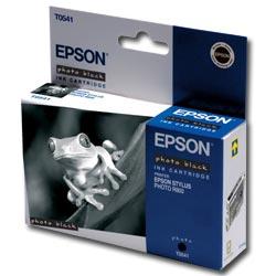 Epson Tintapatron T054140 Epson Stylus Photo R800R tintasugaras nyomtatóhoz