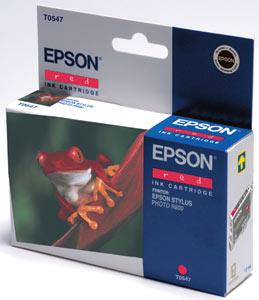 Epson Tintapatron T054740 Epson Stylus Photo R800 tintasugaras nyomtatóhoz