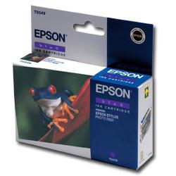 Epson Tintapatron T054940 Epson Stylus Photo R800 tintasugaras nyomtatóhoz