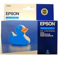 Epson Tintapatron T055240 Epson Stylus Photo RX430 tintasugaras nyomtatóhoz