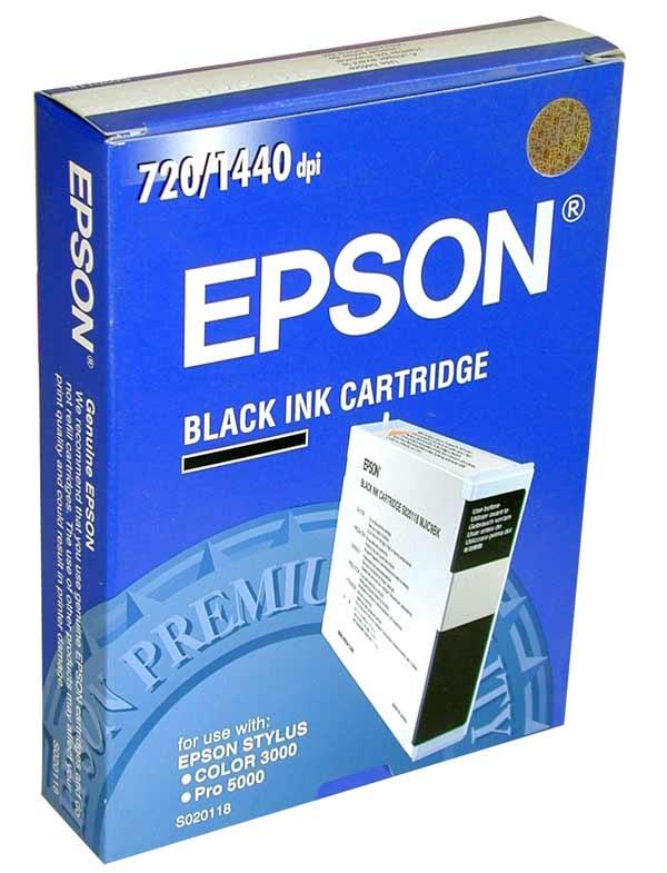 Epson Tintapatron S020118