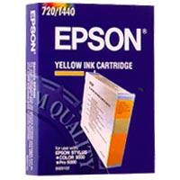 Epson Tintapatron S020122 (Yellow)