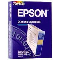 Epson Tintapatron S020130 (Cyan)