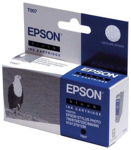 Epson Tintapatron T007401 Epson Stylus Photo 890 tintasugaras nyomtatóhoz