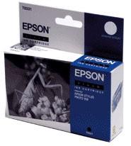 Epson Tintapatron T033140 Epson Stylus Photo 960 tintasugaras nyomtatóhoz