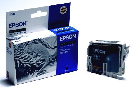 Epson Tintapatron T034740 Epson Stylus Photo 2100 tintasugaras nyomtatóhoz