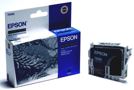 Epson Tintapatron T034840 Epson Stylus Photo 2100 tintasugaras nyomtatóhoz