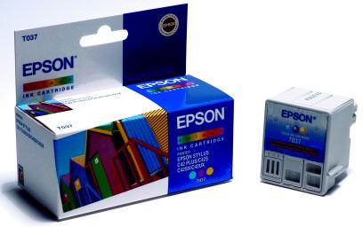 Epson Tintapatron T037040 Epson Stylus C44 tintasugaras nyomtatóhoz