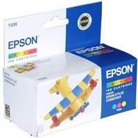 Epson Tintapatron T03904A Epson Stylus C43UX tintasugaras nyomtatóhoz