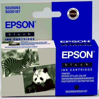 Epson Tintapatron T050140