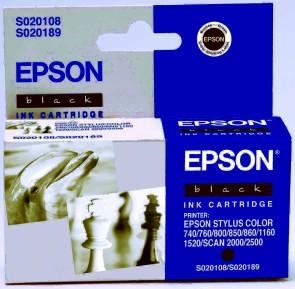 Epson Tintapatron T051140