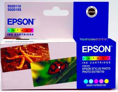 Epson Tintapatron T053040